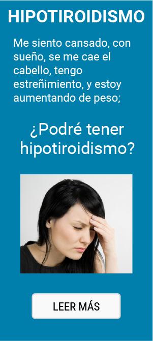 Hypotiroidismo