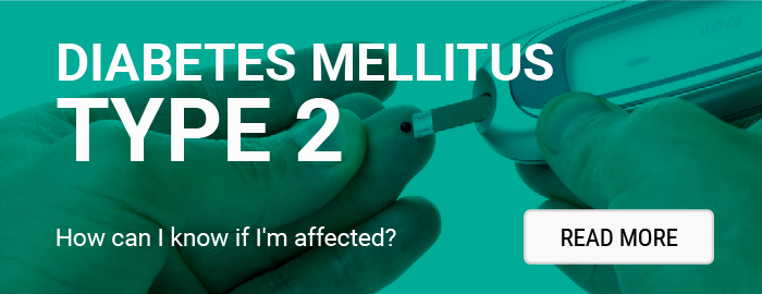 La diabetes mellitus tipo 2